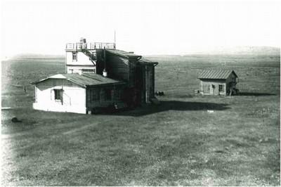 Airport – 1932