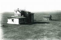 Аэропорт – 1932 год