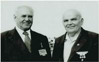 Л.В. Дема и А.В. Кузнецов