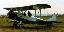 Поликарпов У-2 (По-2)