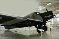 Самолет Юнкерс F-13