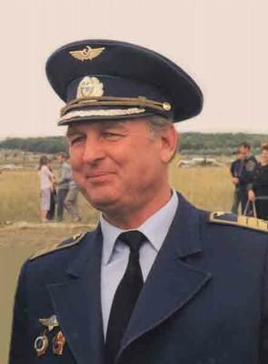 Ильичев Борис Львович